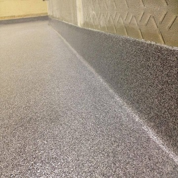 EPOXY QUARTZ Flooring