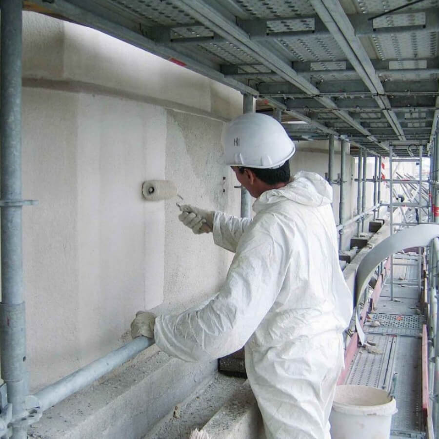 Concrete Protective Coating