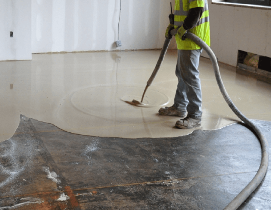 What Are The Benefits Of Concrete Resurfacing ?
