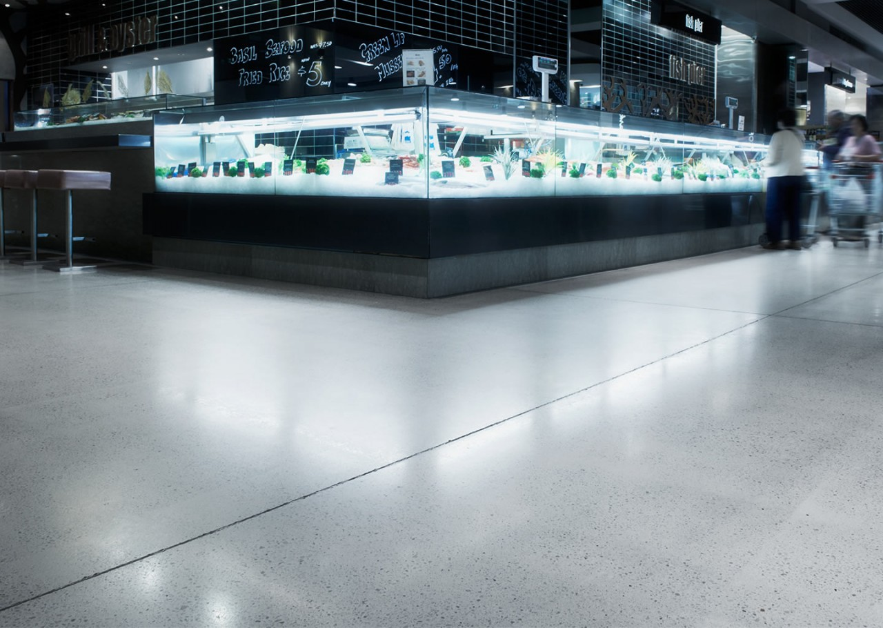 Reasons Why You Should Choose Polished Concrete