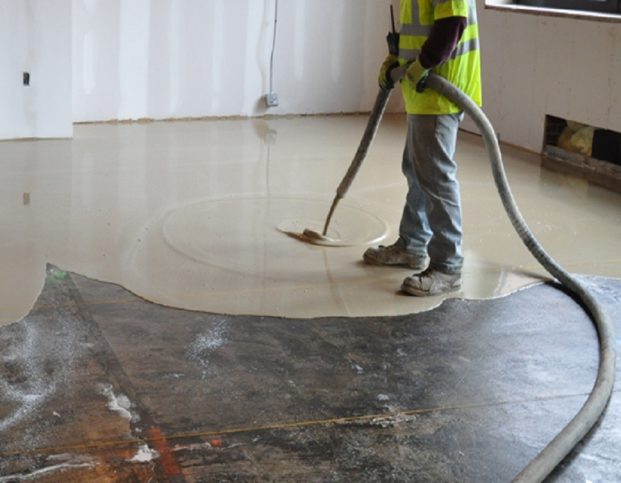 Concrete Overlays & Resurfacing